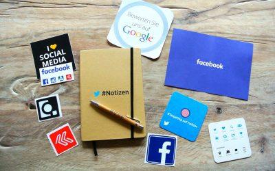 6 elementos claves en tu estrategia digital