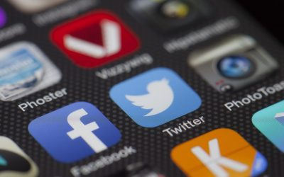 4 Claves para tu Estrategia Social media
